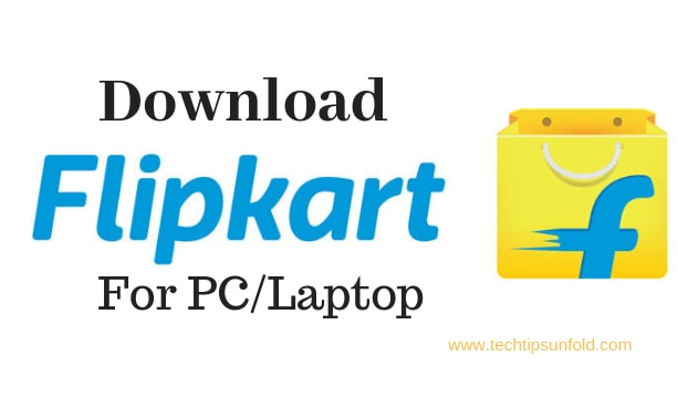 download flipkart app for laptop windows 8