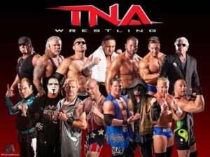 TNA Impact Wrestling Game Free Download *Free