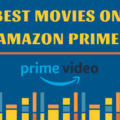 best movies on Amazon prime