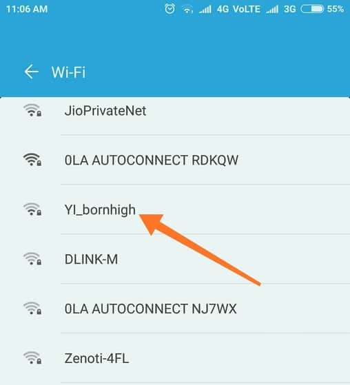 funny and cool wifi names