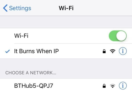funny wifi names -3