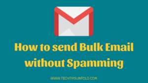 How to Send Bulk Email without Spamming (15 Factors You Should Avoid)