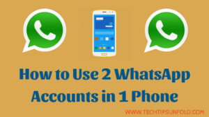 Parallel Space WhatsApp Download & Create Dual WhatsApp Accounts