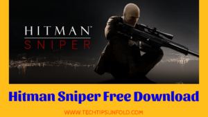 Download Hitman Sniper Mod APK (Latest Version)