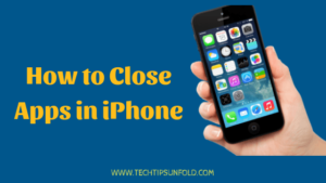 How to Close Apps on iPhone or iPad [All Versions]