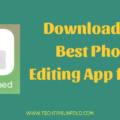 snapseed for windows