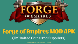 Download Forge of Empires Mod APK [Latest Version]