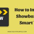 showbox on tv