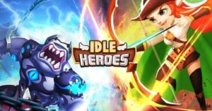 Idle Heroes Mod APK Download [Latest Version]