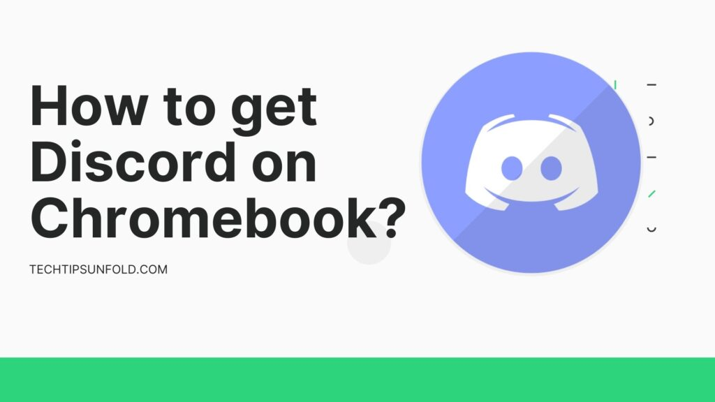 how to get discord for chromebook
